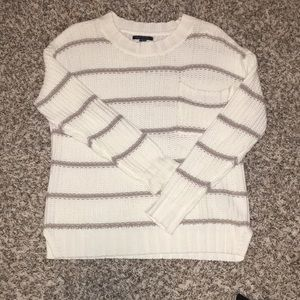 American eagle sweater (NWOT)